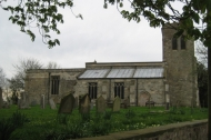 Laneham church