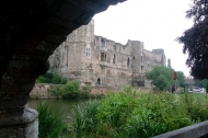Runner Up for Under 16 Trent Vale Photography Competition - Amy Higgins, Newark Castle