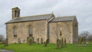 St Nicholas, Littleborough, is now cared for by the Churches Conservation Trust.